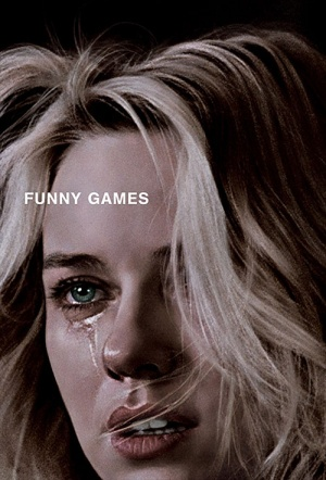 Funny Games Film Poster