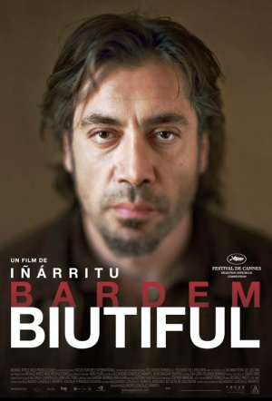 Biutiful Film Poster