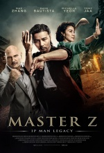 Ip Man: Cheung Tin Chi