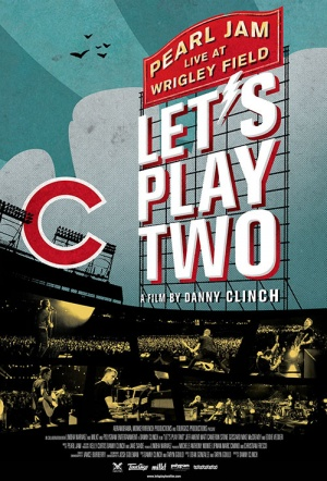 Let's Play Two Film Poster