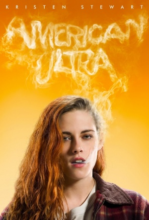 American Ultra Film Poster
