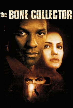 The Bone Collector Film Poster