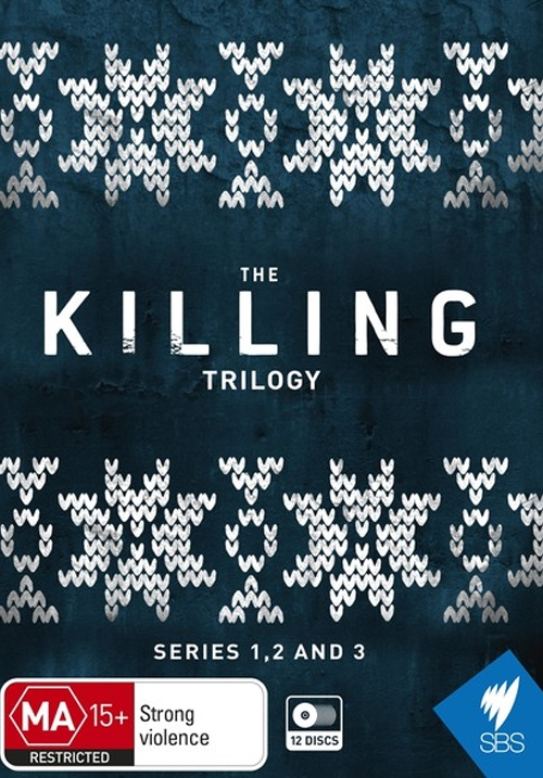 The Killing: Trilogy