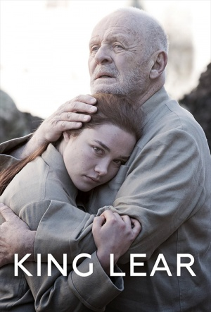 King Lear (2018) Film Poster