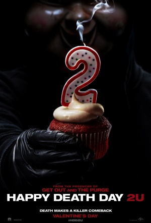 Happy Death Day 2U Film Poster