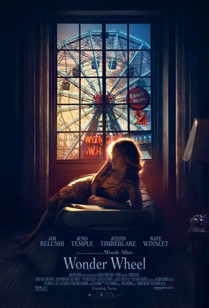 Wonder Wheel Film Poster