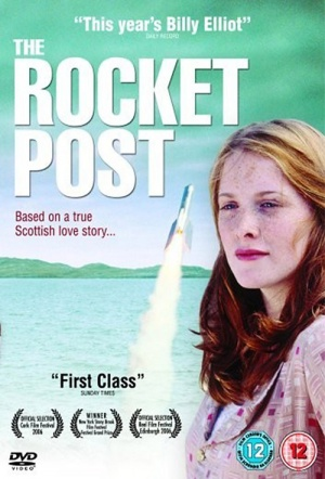 The Rocket Post Film Poster