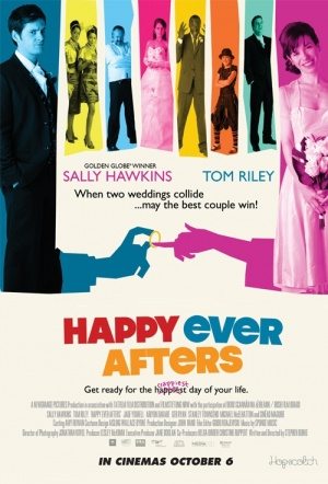Happy Ever Afters Film Poster