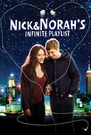 Nick and Norah's Infinite Playlist Film Poster