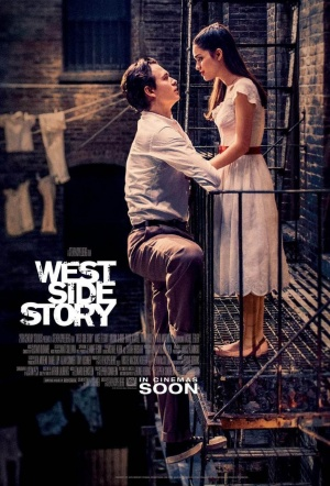West Side Story (2020)