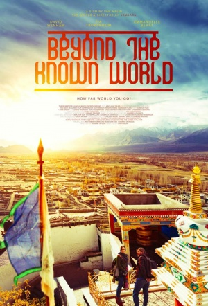 Beyond the Known World Poster