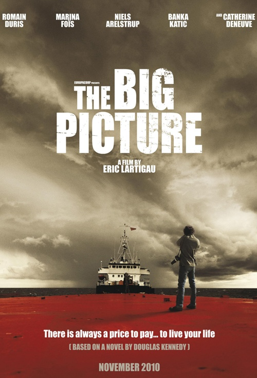 The Big Picture Film Poster