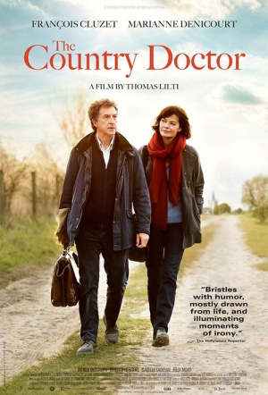 The Country Doctor Film Poster