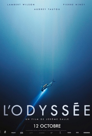 The Odyssey Film Poster