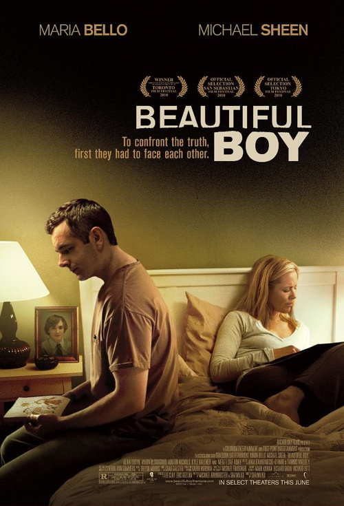 Beautiful Boy Film Poster