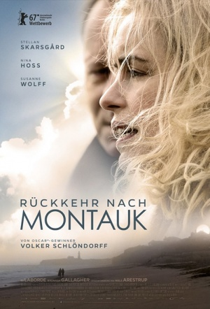 Return to Montauk Film Poster
