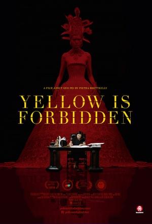Yellow is Forbidden