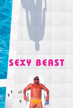 Sexy Beast Film Poster