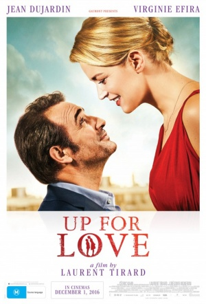 Up for Love Film Poster