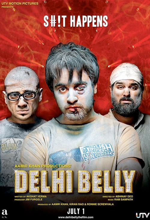 Dehli Belly