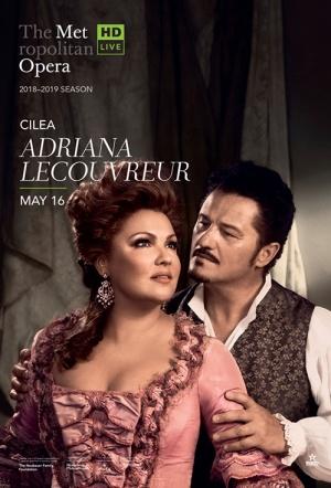 MetOpera: Adriana Lecouvreur