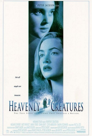 Heavenly Creatures Film Poster