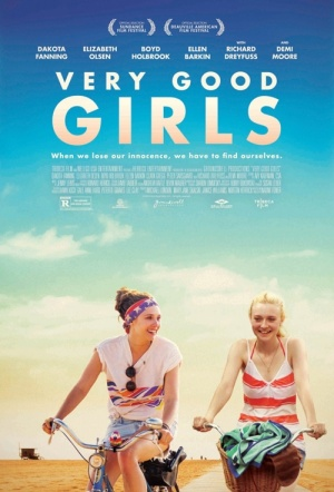 Very Good Girls Film Poster