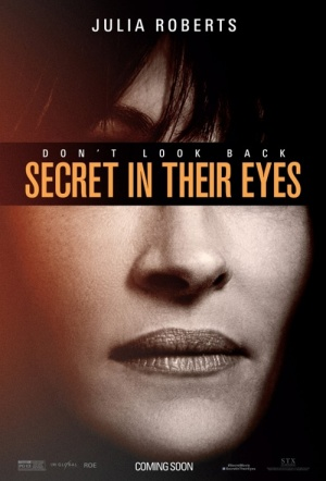 Secret in Their Eyes (2015) Film Poster