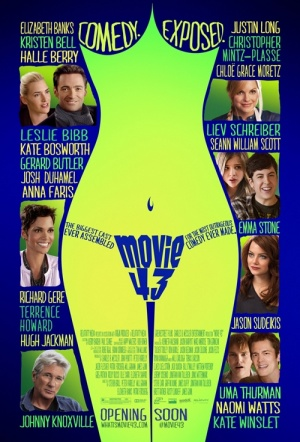 Movie 43 Film Poster