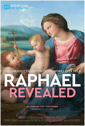 Exhibition On Screen: Raphael Revealed