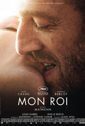 Mon Roi (My King)