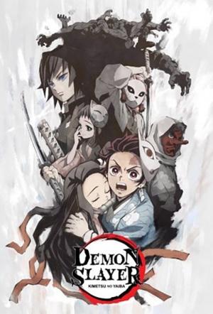 Demon Slayer Premiere
