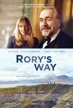 Rory's Way (The Etruscan Smile) Film Poster