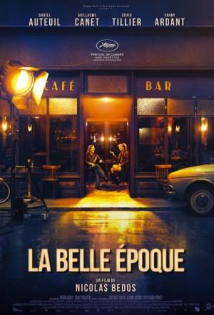Opening Night: La belle époque