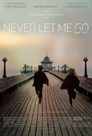 Never Let Me Go Film Poster