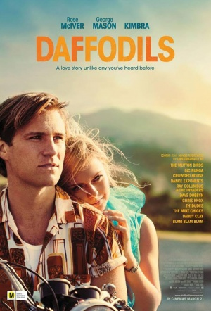 Daffodils Film Poster