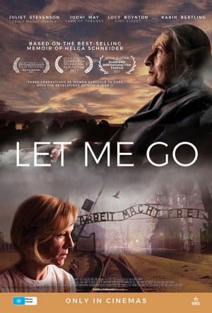 Let Me Go Film Poster