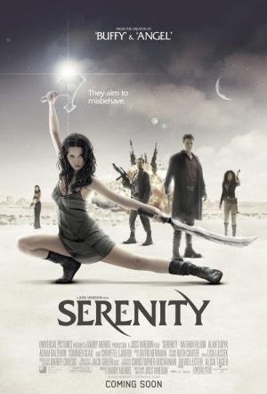 Serenity (2005)