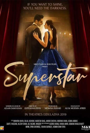 Superstar (2019) Film Poster