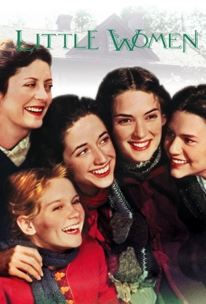 Little Women (1994) Film Poster