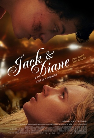 Jack and Diane Film Poster