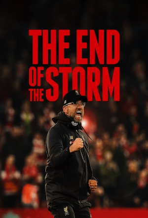 Liverpool FC: The End of the Storm