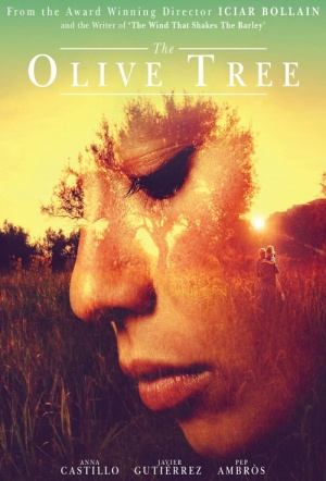 The Olive Tree Film Poster