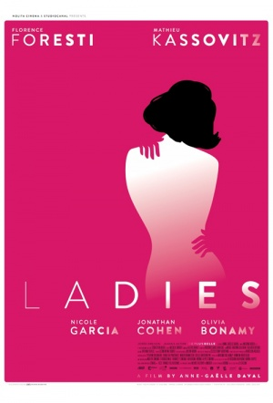 Ladies Film Poster