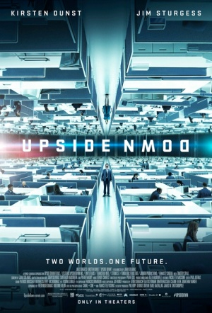 Upside Down Film Poster