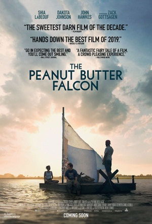 The Peanut Butter Falcon