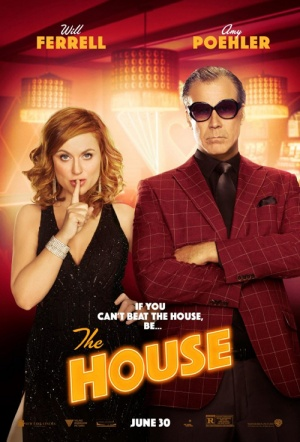 The House Film Poster