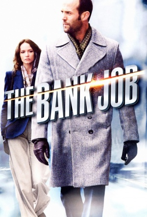 The Bank Job Film Poster
