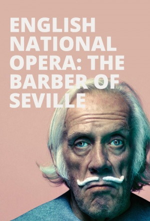 English National Opera: The Barber of Seville Film Poster