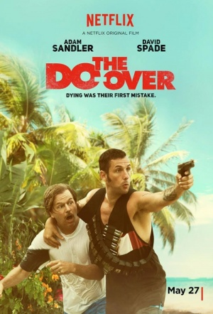 The Do-Over Film Poster